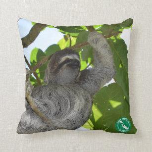 9e637ff66fc Sloth Pillows - Decorative   Throw Pillows