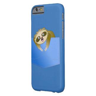 Sloth Pocket Pal iPhone6 Case