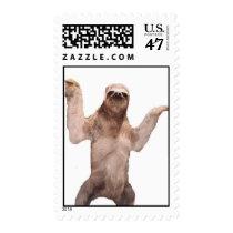 sloth postage