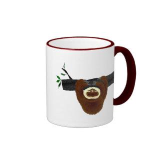 Sloth Ringer Mug