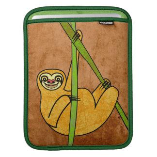 Sloth Sleeve For iPads