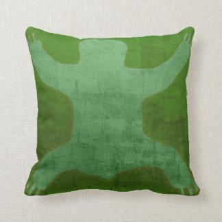 Sloth Spread Throw Pillow