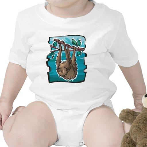 Sloth Tee Shirt