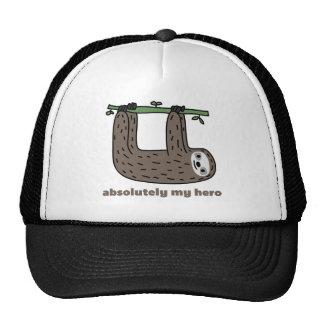 Sloth the Hero Trucker Hat