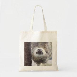 Sloth Tote