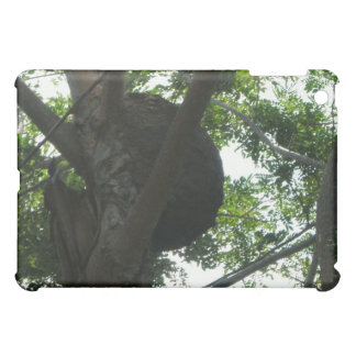 Sloth Tropical Tree Ipad Speck Case Cases iPad Mini Cover