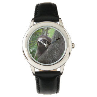 Sloth Watches