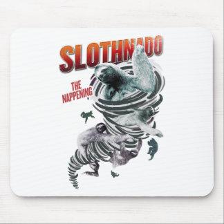 Slothnado: El Nappening Alfombrilla De Raton