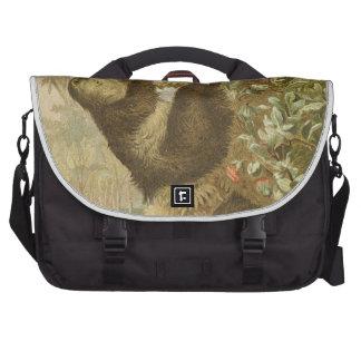 Sloths are Super Laptop Computer Bag