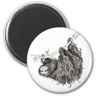 slothy magnet