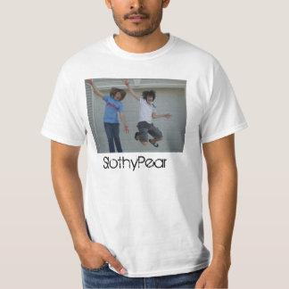 Slothy Pear T Shirt