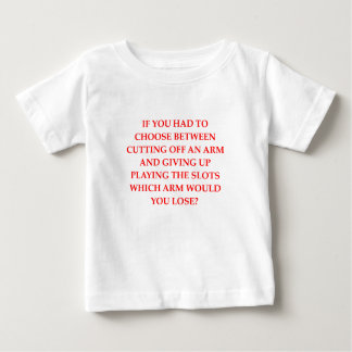 SLOTS BABY T-Shirt