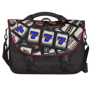 Slots Commuter Bags
