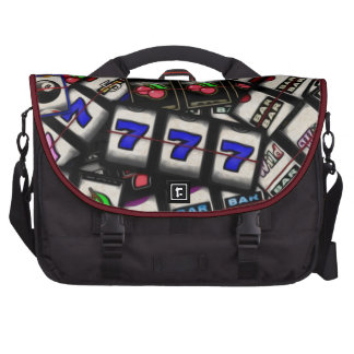 Slots Commuter Bag