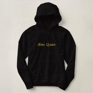 Slots Queen Hoody