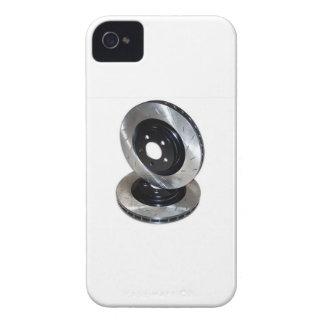 Slots slotted rotors iphone case 4 4s i phone
