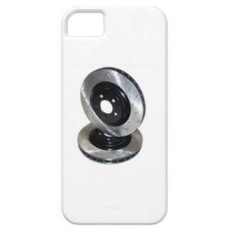 Slots slotted rotors iphone case 4 i phone iPhone 5 covers