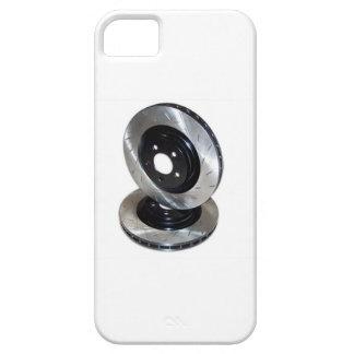 Slots slotted rotors iphone case 4  i phone