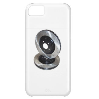 Slots slotted rotors iphone case 4 i phone case for iPhone 5C