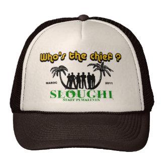 Slough Hats