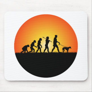 Sloughi Mouse Pads