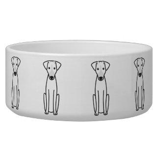 Sloughi Pet Bowls