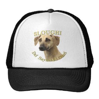 Sloughi Sayad hat