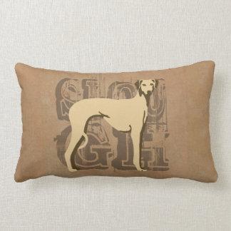 Sloughi Vintage chameau