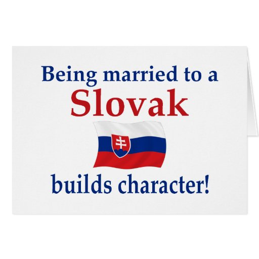 Slovak Builds Character Card