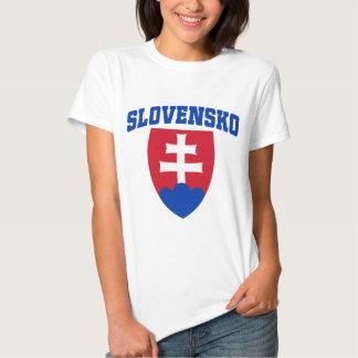 Slovak Emblem Shirt