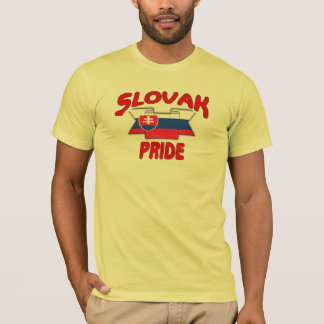 Slovak pride T-Shirt