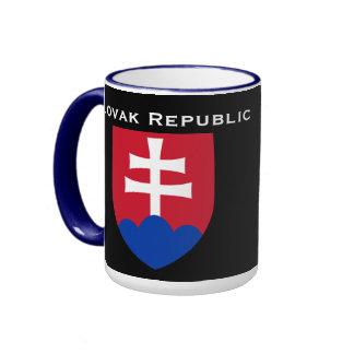 Slovak* Republic Mug