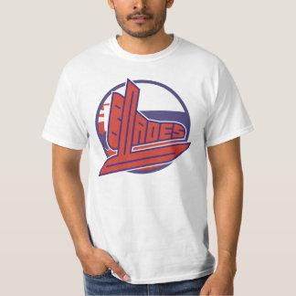 Slovakia Blades T Shirt