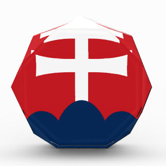 Slovakia Coat of Arms Awards