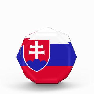 Slovakia Flag Award