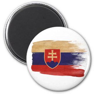 Slovakia Flag Magnets