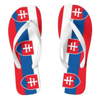 Slovakia Flip Flops