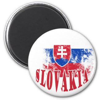 Slovakia Magnet