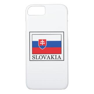 Slovakia phone case