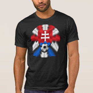 Slovakia soccer t-shirts and gifts