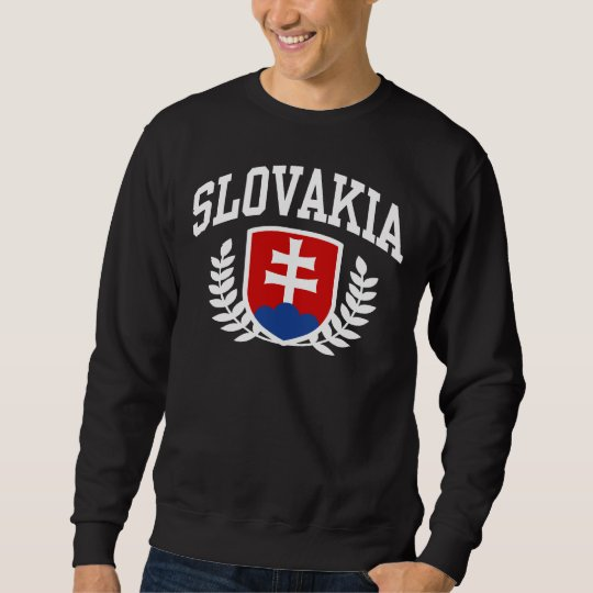 Slovakia Sweatshirt