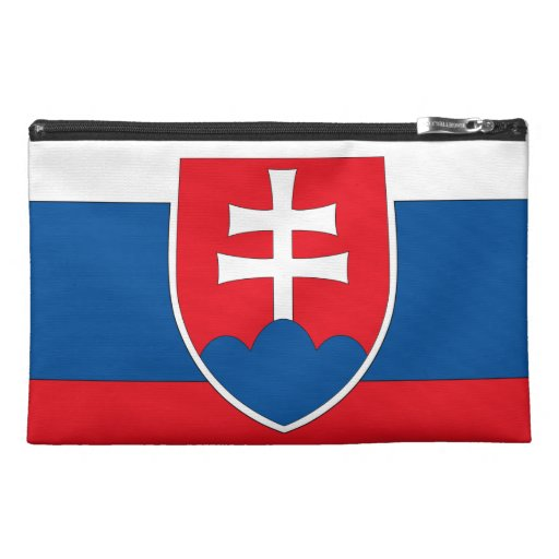 Slovakia Travel Accessories Bag