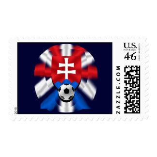 Slovakia vibrant Slovak gifts for Slovensko lovers Postage Stamps