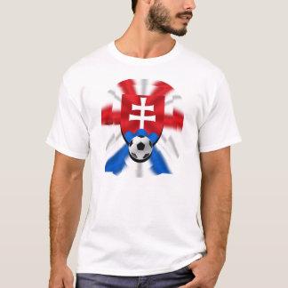 Slovakia vibrant Slovak gifts for Slovensko lovers T-Shirt