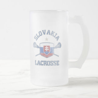 Slovakia-Vintage Mugs
