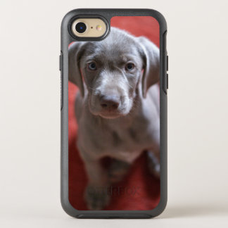 Slovakian Rough Haired Pointer 2 OtterBox Symmetry iPhone 7 Case