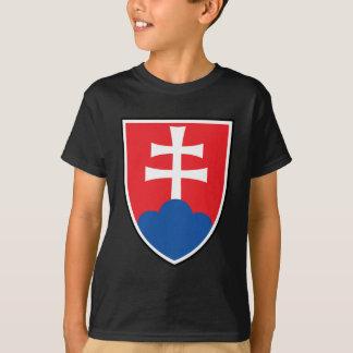 Slovakian Shield T-Shirt