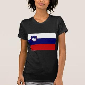 Slovenia Civil Ensign T-Shirt
