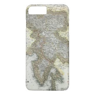 Slovenia, Croatia iPhone 7 Plus Case