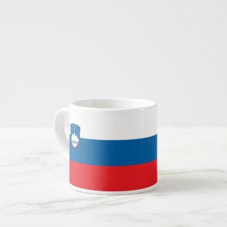 SLOVENIA ESPRESSO CUP